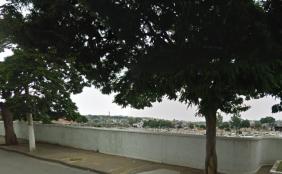Floricultura Cemitério Municipal de Artur Nogueira - SP