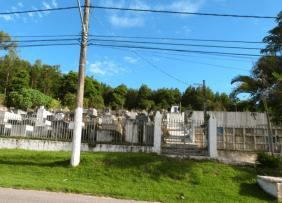Floricultura Cemitério de Silva Araruama – RJ