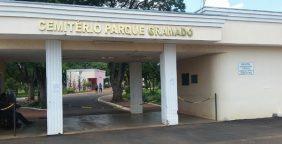 Floricultura Cemitério Parque Gramado Americana – SP