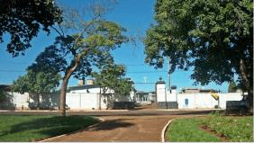 Floricultura Cemitério São José em Ituiutaba – MG