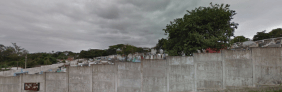 Floricultura Cemitério Municipal de Barrinha - SP