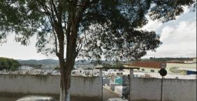 Floricultura Cemitério São Benedito Biritiba Mirim – SP