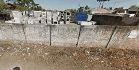 Floricultura Cemitério Municipal de Epitaciolândia - AC