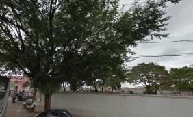 Floricultura Cemitério Municipal de Arealva - SP