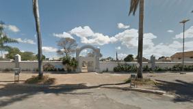 Floricultura Cemitério Municipal de Dirce Reis - SP