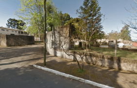 Floricultura Cemitério Municipal de Caconde - SP