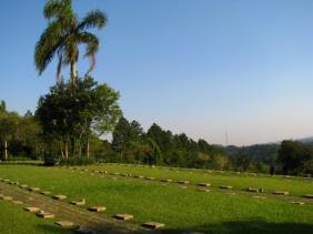 Floricultura Cemitério e Crematório Horto Paz Itapecerica da Serra – SP