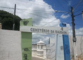 Floricultura Cemitério da Saudade Jaboatão dos Guararapes – PE