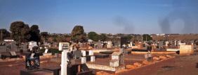 Floricultura Cemitério Parque da Saudade Ituiutaba – MG