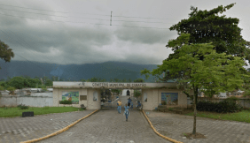 Floricultura Cemitério Municipal Cubatão – SP