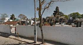Floricultura Cemitério Municipal de Registro – SP