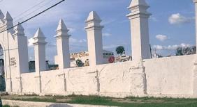 Floricultura Cemitério de São Benedito Caxias – MA