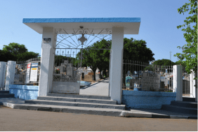 Floricultura Cemitério da Irmandade Jarinu – SP