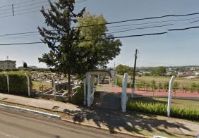 Floricultura Cemitério Municipal de Itaí - SP