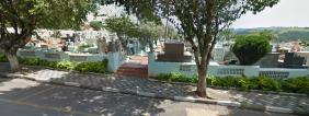 Floricultura Cemitério Municipal Bom Jesus dos Perdões - SP