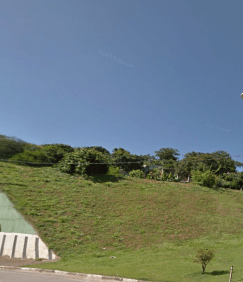 Floricultura Cemitério Municipal Analândia - SP
