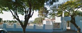 Floricultura Cemitério Municipal de Itatiba – SP