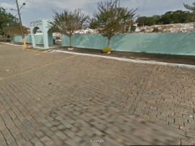 Floricultura Cemitério Municipal São João Batista Pinhalzinho – SP