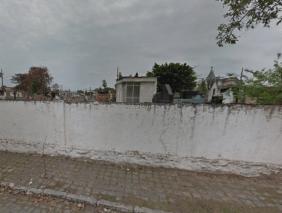Floricultura Cemitério Nossa Senhora do Carmo Paranaguá – PR