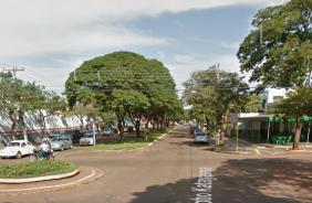 Floricultura Cemitério Parque de Dourados – MS