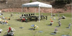 Floricultura Cemitério Parque Vale da Saudade Coronel.Fabriciano – MG