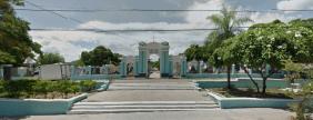 Floricultura Cemitério Santa Cruz Corumbá – MS