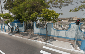 Floricultura Cemitério de São Gonçalo – RJ
