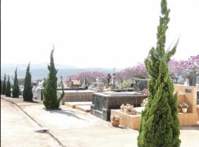 Floricultura Cemitério São João Batista Foz do Iguaçu – PR