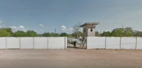 Floricultura Cemitério Municipal de Campina do Monte Alegre - SP