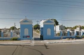 Floricultura Cemitério Nossa Senhora da Piedade Maceió – AL