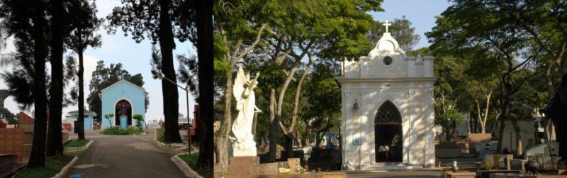 Cemitério da Saudade Santo André