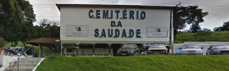 Cemitério da Saudade Taboão da Serra