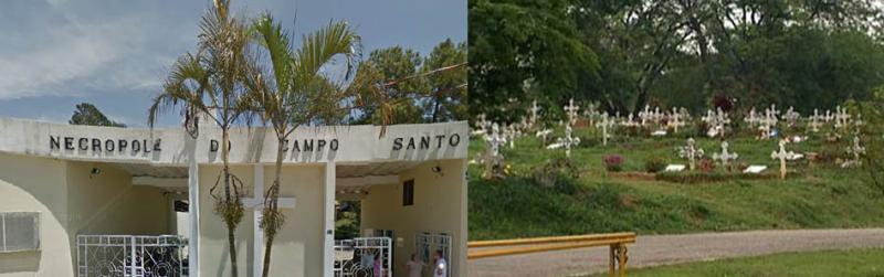 Cemitério da Vila Rio Guarulhos