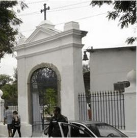 Floricultura Cemitério Municipal de Maricá – RJ