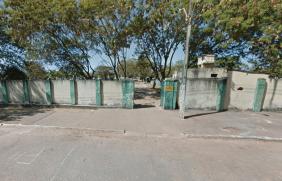Floricultura Cemitério Municipal de Cananéia - SP
