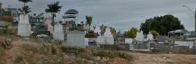 Floricultura Cemitério Municipal de Borebi - SP