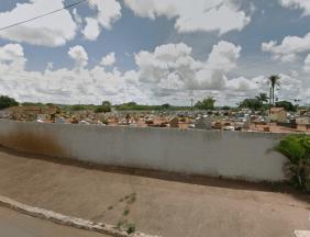 Floricultura Cemitério Municipal Junqueirópolis - SP