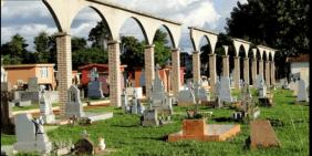 Floricultura Cemitério Municipal de Toledo – PR