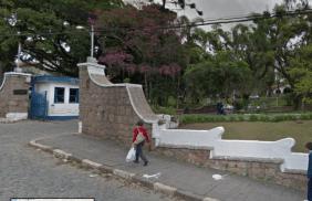 Floricultura Cemitério Municipal Tubarão - SC