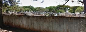 Floricultura Cemitério Municipal de Umuarama - PR