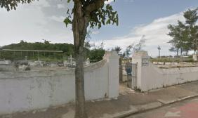 Floricultura Cemitério Municipal de Agudos - SP