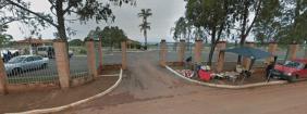 Floricultura Cemitério Jardim Paraíso Cidade Ocidental – GO