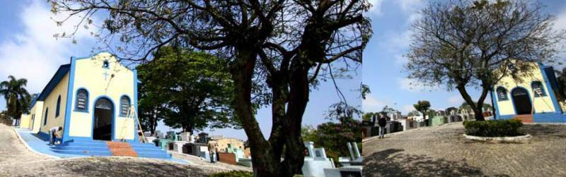 Cemitério Jardim Santa Lidia
