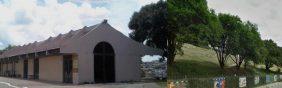 Floricultura Cemitério Municipal de Parauapebas - PA