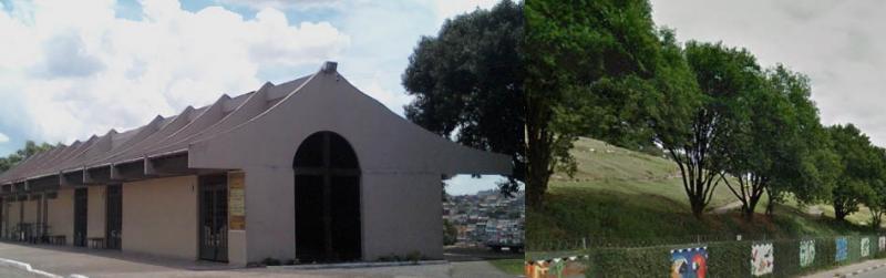 Cemitério Jesuitas