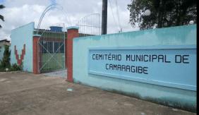 Floricultura Cemitério Municipal De Camaragibe - PE