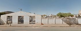 Floricultura Cemitério Municipal de Barreiras – BA
