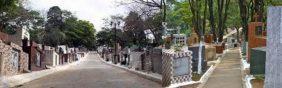 Floricultura Cemitério Municipal de Charqueada - SP