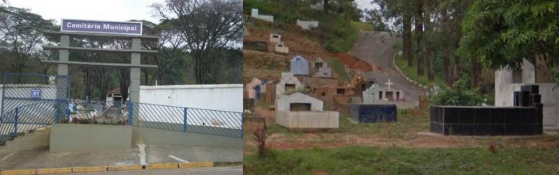 Cemitério Municipal de Cajamar