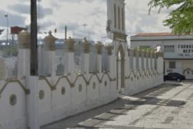 Floricultura Cemitério Municipal de Lagarto - SE